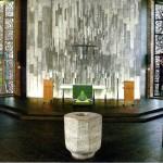 Sankt Gabriel Altar